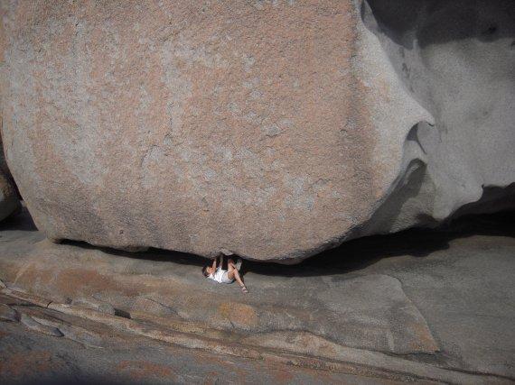 rocce australiane