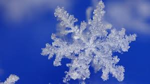 cristallo di neve