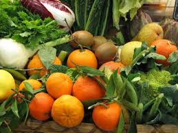 futta e verdura