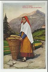 portatrice di pane