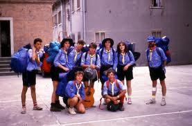 giovani scouts