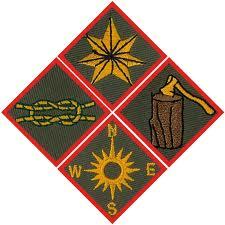 simboli degli scouts