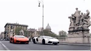 strade della ricchezza