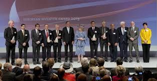 Premiazioni della Regina d'Olanda