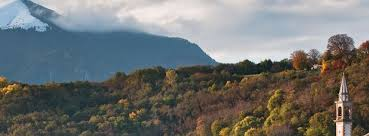 colline di Valdobbiadene