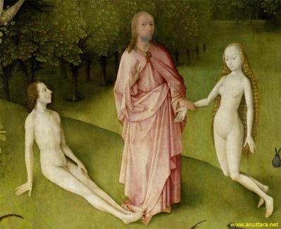 Garden of Eden - Hieronymus Bosch-www_anuttara_net_111