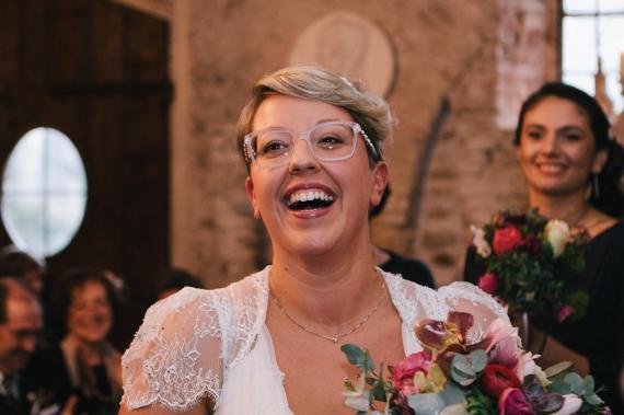 viva la sposa!