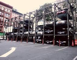 parcheggio per auto