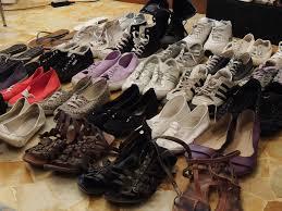 scarpe rotte