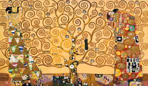albero di mele quadro
