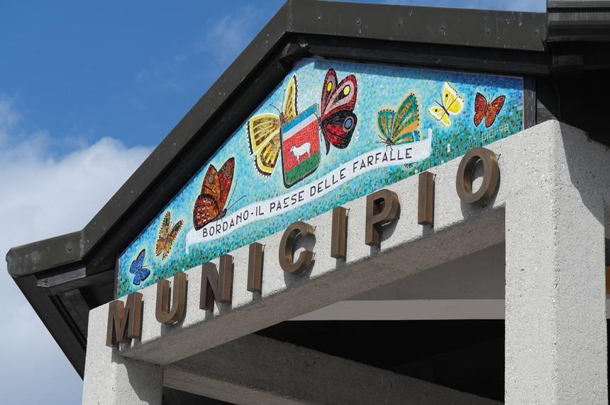 municipio di Bordano