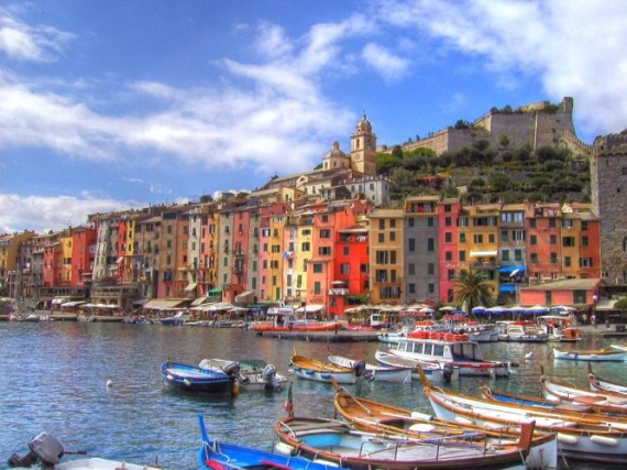 Genova_5Terre
