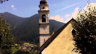 Chiesa di Torcegno-Tn