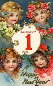 anno nuovo