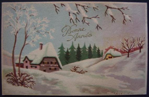 cartolina buon anno francese 010