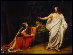 Gesù e Maria di Magdala