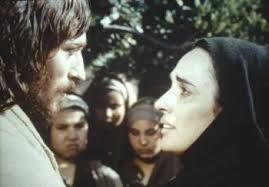 Maria incontra il Figlio