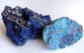 regno minerale