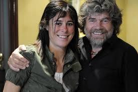 Messner felice