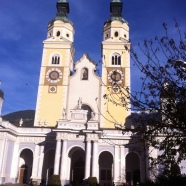 Cattedrale di Bressanone