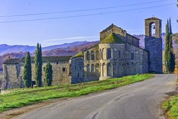Pieve di Romena - Arezzo